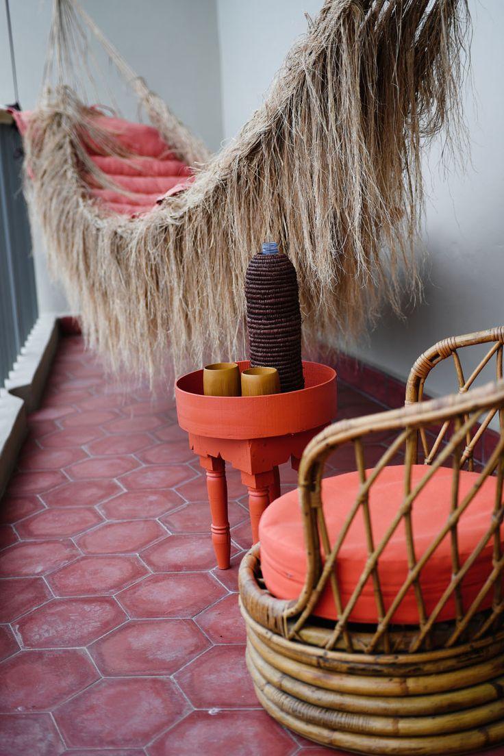 Nouvel eden à Ibiza |MilK decoration