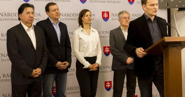Poslanci z OĽaNO na čele s Igorom Matovičom navrhujú zákon, ktorého úlohou bude chrániť živnostníkov v prípade, že im firmy nevyplatia faktúry za vykonanú prácu.