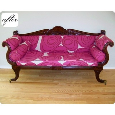 funky sofa by we can customise for you