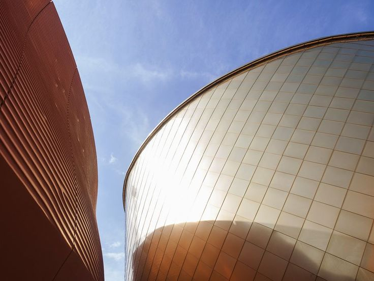UAE Pavilion At Expo Milano 2015 - Picture gallery