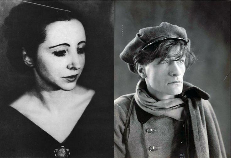 Anais Nin (21 février 1903 - 14 janvier 1977), la dévoreuse d'intellectuels auteure de Venus Erotica, est connue pour sa liaison passionnée et sulfureuse avec Henry Miller  qui déchaînera les passions et sera un grand motif d'inspiration pour l'écrivain. La relation que l'on connaît moins fut celle, troublante, qu'elle partagea, alors qu'elle était mariée, avec l'artiste prolifique Antonin Artaud. Selon son Journal, leur première nuit fut un échec, Artaud ne parvenant pas à lui faire…