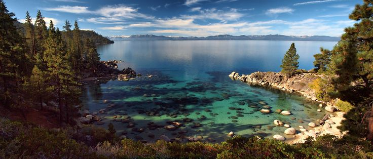 Tahoe Blue by *mrgo1 on deviantART.  Marty takes some of the most amazing photos!