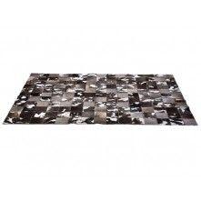 Kare Design Cosmo Grey Carpet / Tapijt / Vloerkleed