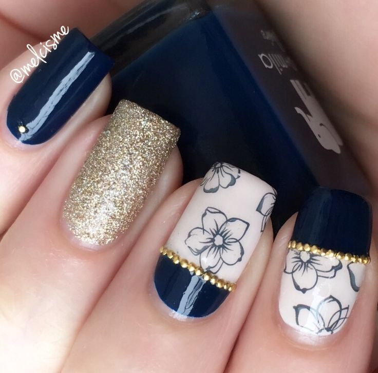 362 best Nail art & stamping ideas images on Pinterest | Nail ...