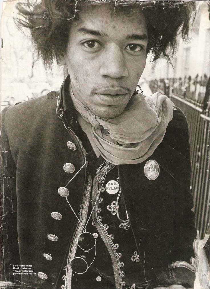 17 Best images about Jimi Hendrix Experience ♥ on ... | 736 x 1012 jpeg 156kB