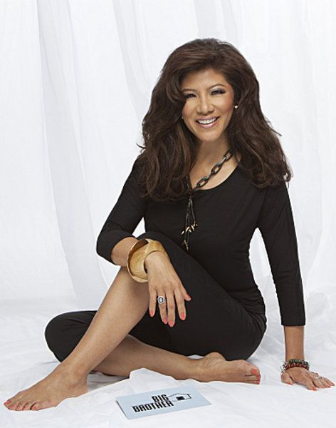 "julie chen | Julie Chen in ""Big Brother 2012"""