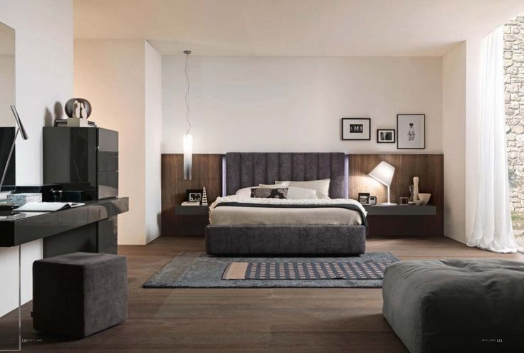 54 best Presotto images on Pinterest | Bedroom ideas, Bedrooms and ...