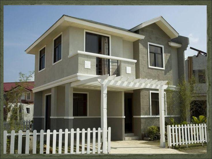 Jade Dream Home Designs Of Lb Lapuz Architects Builders