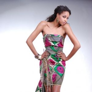 Trendy African Dress Designs - MJ Celebrity Magazine