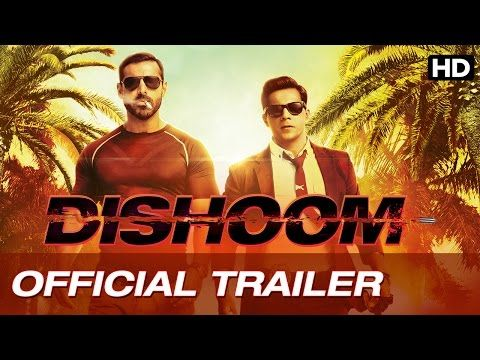 Let's Begin #Dishoom with #JohnAbraham and #VarunDhawan - Its Live News