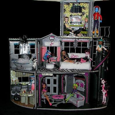 Best Monster High Images On Pinterest Monster High Dolls