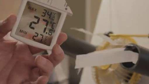 Comment fabriquer son propre climatiseur à la maison - 7SUR7.be