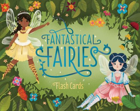 Giovana Medeiros - Fantastical Fairies Game 1