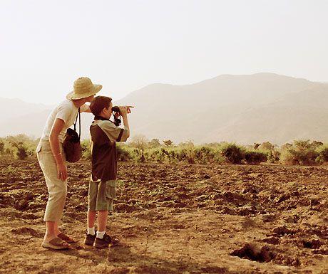 Family safari www.pridelodges.com