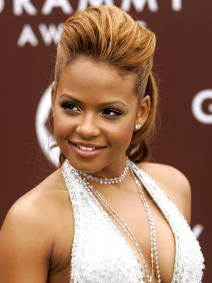 Phenomenal 1000 Images About Elegant Pin Ups On Pinterest Black Women Hairstyle Inspiration Daily Dogsangcom