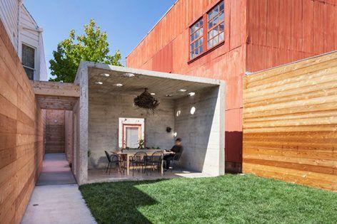 Shotwell, San Francisco, 2014 - Todd Davis Architecture