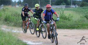 Ultra Trail Bike, nueve años de aventura