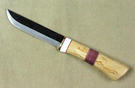 puuko knife | Hunting Puukko Knife / Worlds Sharpest Puukko Knife -- Orvis