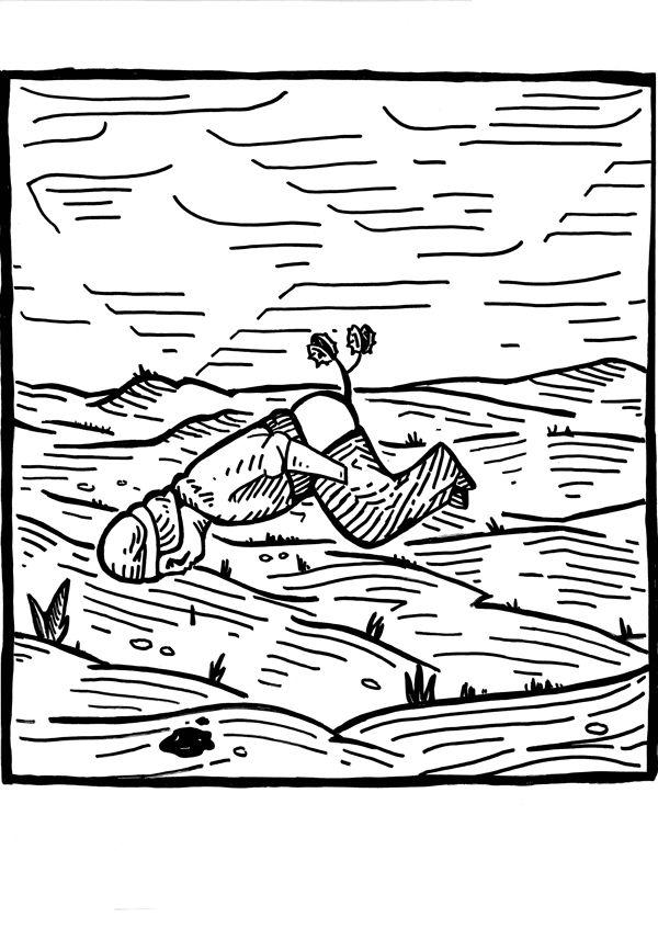Excel·lentíssim // Escritor David Bonet + Ilustrador Narcis Díaz #arroznegro
