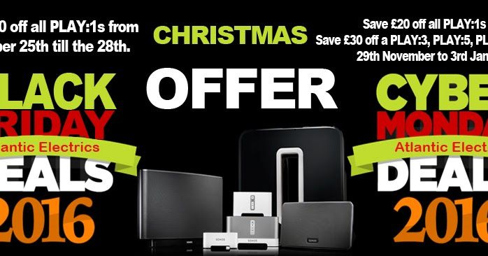 Best Sonos Black Friday and Cyber Monday Deals 2016 #CyberMonday #Sale #CyberMondayDeals #CyberMondaySale #Bestbuy #Shopping #CyberMonday2016 #Discounts #Deals  #BlackFriday #BlackFridayDeals #BlackFriday2016 #BlackFridaySale