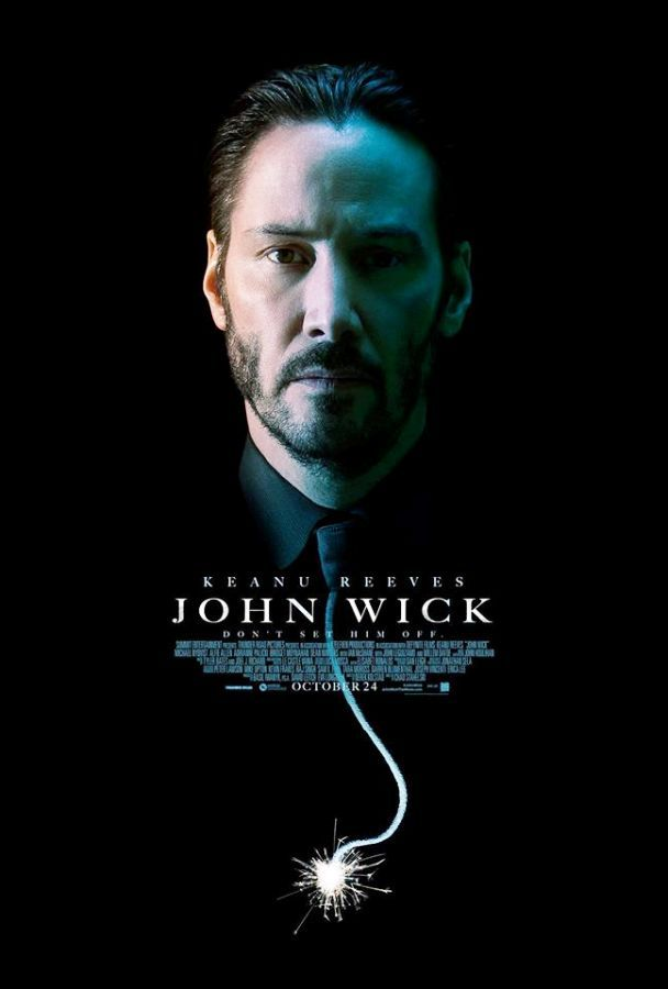 """John Wick"""" (2014) is a fantastic film; Keanu Reeves really nailed it with this movie! Description from pinterest.com. I searched for this on bing.com/images"""