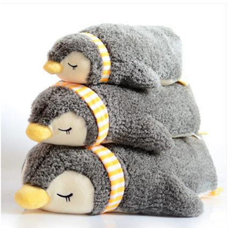 New Toy For Children Plush Toy Stuffed Doll For Best Gift For Girl Plush Penguin Soft Toy Animals Doll-in Stuffed & Plush Animals from Toys & Hobbies on Aliexpress.com Alibaba Group