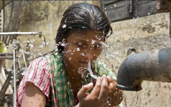 India Heat Wave: Phalodi Records Country's Hottest Day Ever