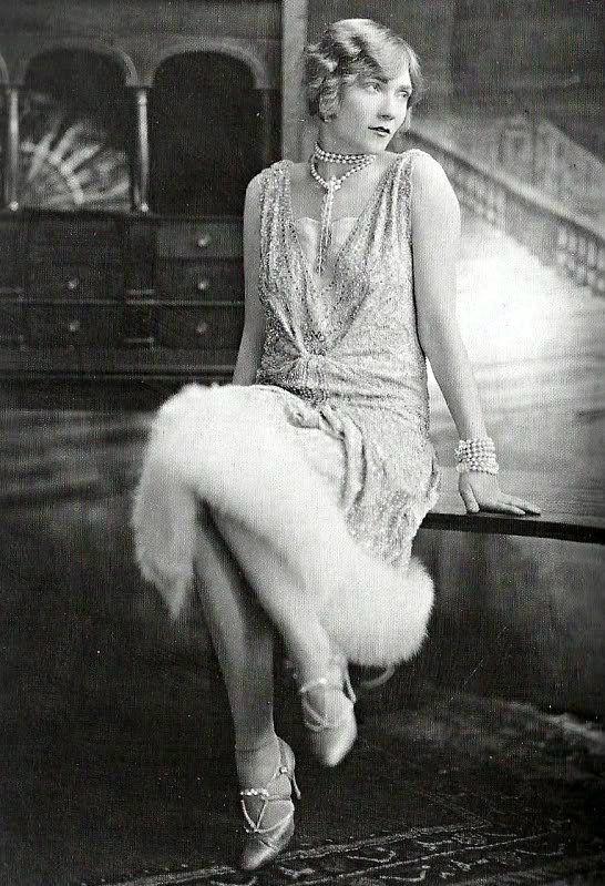 1920s. Deidré Wallace