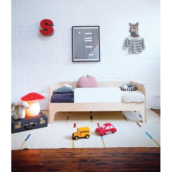 oeuf nyc petit perch lit junior design lit petit enfant junior mobilier contemporain
