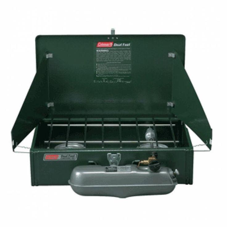 nice Coleman 3000000788 Dual Fuel 2-burner Stove 424 Series 3000000788,  #ColemanBlenders