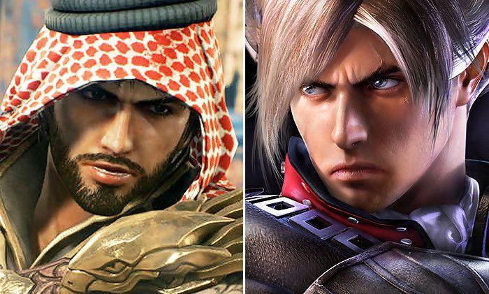 Tekken 7 : une vidéo de gameplay musclée avec Shaheen et Lars   Bandai Namco Entertainment rappelle que Tekken 7 sortira cette année sur Xbox One, PS4 et PC, en dévoilant une toute nouvelle vidéo de gameplay ... http://www.jeuxactu.com/tekken-7-une-video-de-gameplay-musclee-avec-shaheen-et-lars-108836.htm Check more at http://www.jeuxactu.com/tekken-7-une-video-de-gameplay-musclee-avec-shaheen-et-lars-108836.htm