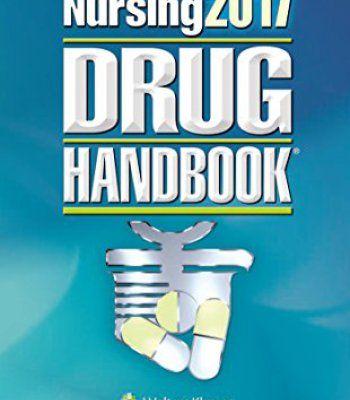 Nursing2017 Drug Handbook (Nursing Drug Handbook) PDF
