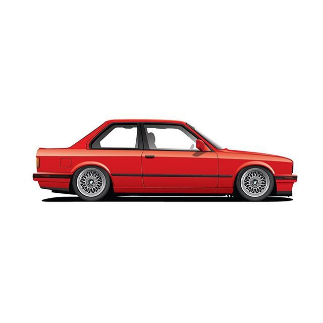 35 Best BMW E30 Images On Pinterest