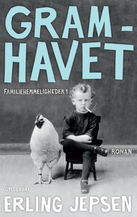 Læs om Gramhavet (Familiehemmeligheder, nr. 1) - roman. Udgivet af Gyldendal. Bogens ISBN er 9788702216677, køb den her