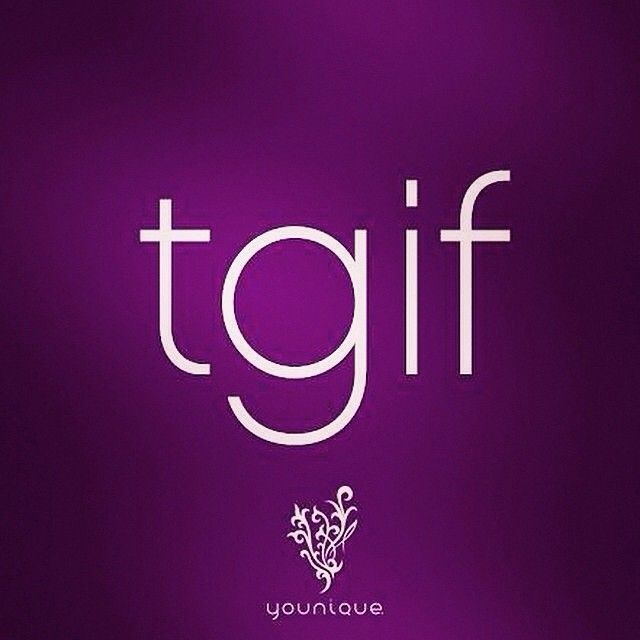 Have a FABulash Friday!! #younique #love #girl #makeup #beauty #cosmetics #fashion #fun #style #confidence #healthy #3dlashes #mascara #tgif