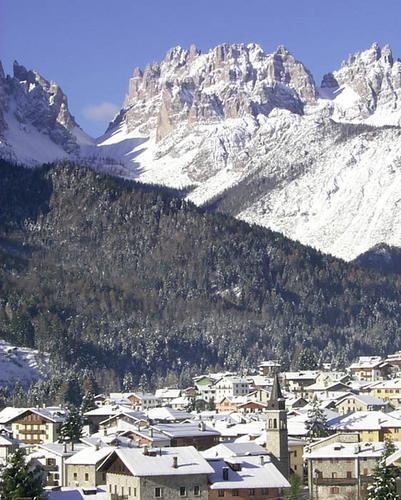 """Parte del Parco delle Dolomiti Friulane (Patrimonio dell'Umanità Unesco), Forni di Sopra è una """"perla alpina"""""""