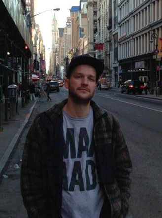 DJ Sticky Dojah joins the Follow Your Passion family #FYPmovement Check out his inspirational story http://followyourpassion.com.au/fyp/sticky-dojah/