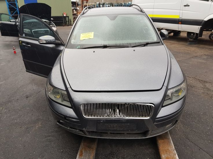 Volvo V50 2.4L 5 Cylinder Automatic S1 (04-08)