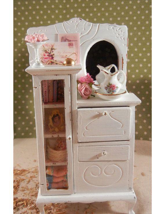 109 besten puppenhaus und kaufmannsladen bilder auf pinterest kinderspielzeug kaufmannsladen. Black Bedroom Furniture Sets. Home Design Ideas