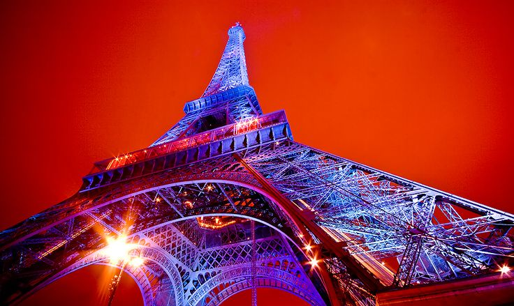 bastille day paris 2017