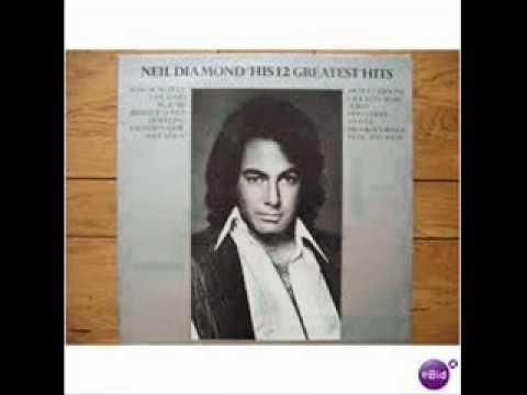 Neil Diamond - Greatest Hits ( Full Album ) Long Beach 2006