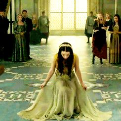 """""""I'm Avalon, your Highness,"""" I said, bowing deeply. The queen stared at me blankly. Her face was twisted into a puzzled frown. """"I'm sorry. Do people not-they don't bow here?"""""""