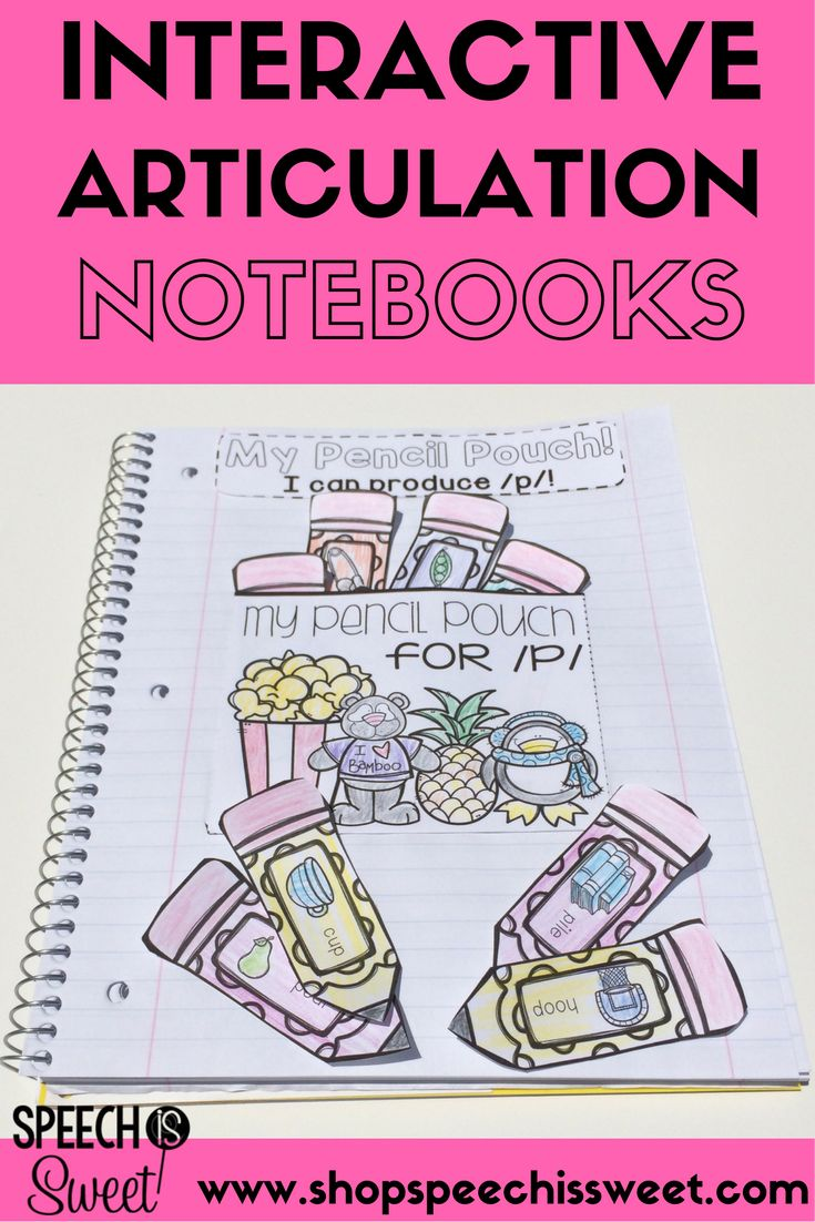 Coloring activities speech therapy - Interactive Articulation Notebooks For The Year Articulation Activitiesarticulation Therapyspeech