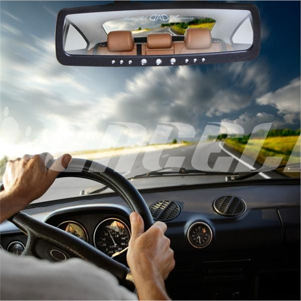 TS30 Universal Car Styling Interior Accessories Baby Kids Car Safety Mirror Auxiliary Mirror Windshield Car Clear View Mirror