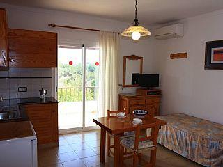 Es+Pujols:+Monolocale+-+Es+Pujols++(Formentera)+++Case vacanze in Es Pujols da @homeawayitalia