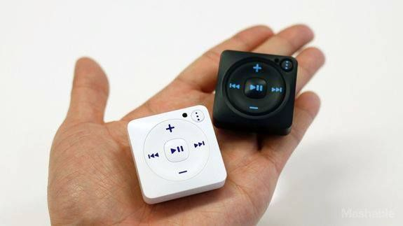 This MP3 player that doesn't require Wi-Fi is perfect for Spotify addicts Read more Technology News Here --> http://digitaltechnologynews.com  Yes there's a company that's actually trying to sell you an MP3 player in 2016.  The Mighty as you may recall was originally launched as a Kickstarter earlier this year. Although it resembles an iPod shuffle it's not like a traditional MP3 player. It's the first of its kind to sync music from your Spotify Premium account and let you listen on the go…
