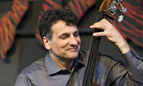 Rhythmically probing … John Patitucci of the Children of the Light Trio. #Jazz #Review #Music