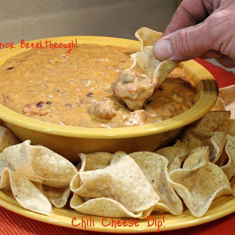 Chili Cheese Dip!