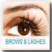 #Beauty #Skincare #Brow #Lashes