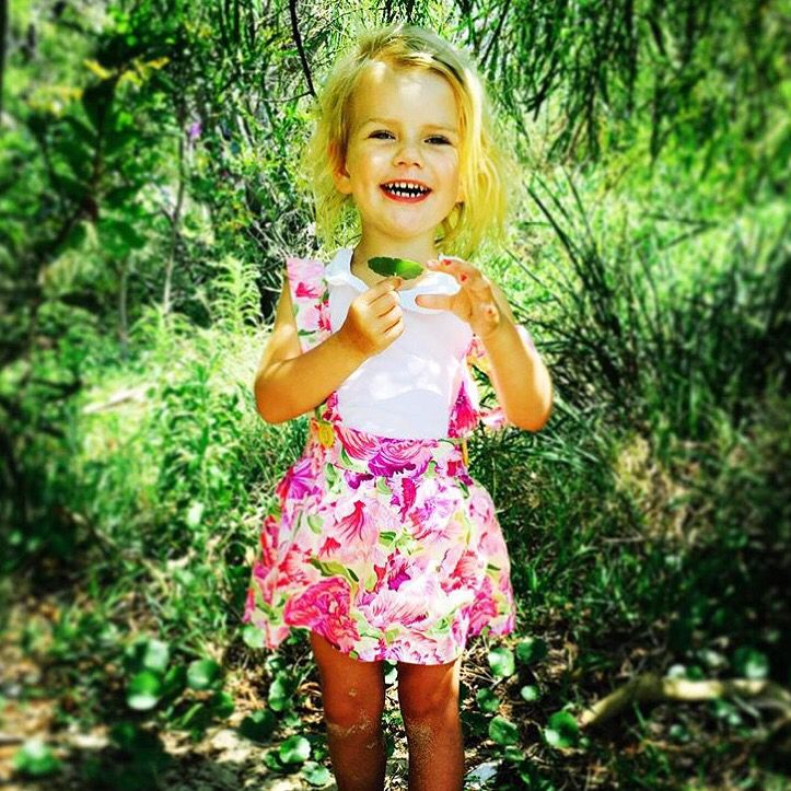 Brand new Suspender skirts love now!